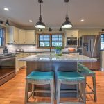 Kitchen Remodel Design & Cabinetry in Johnson City TN