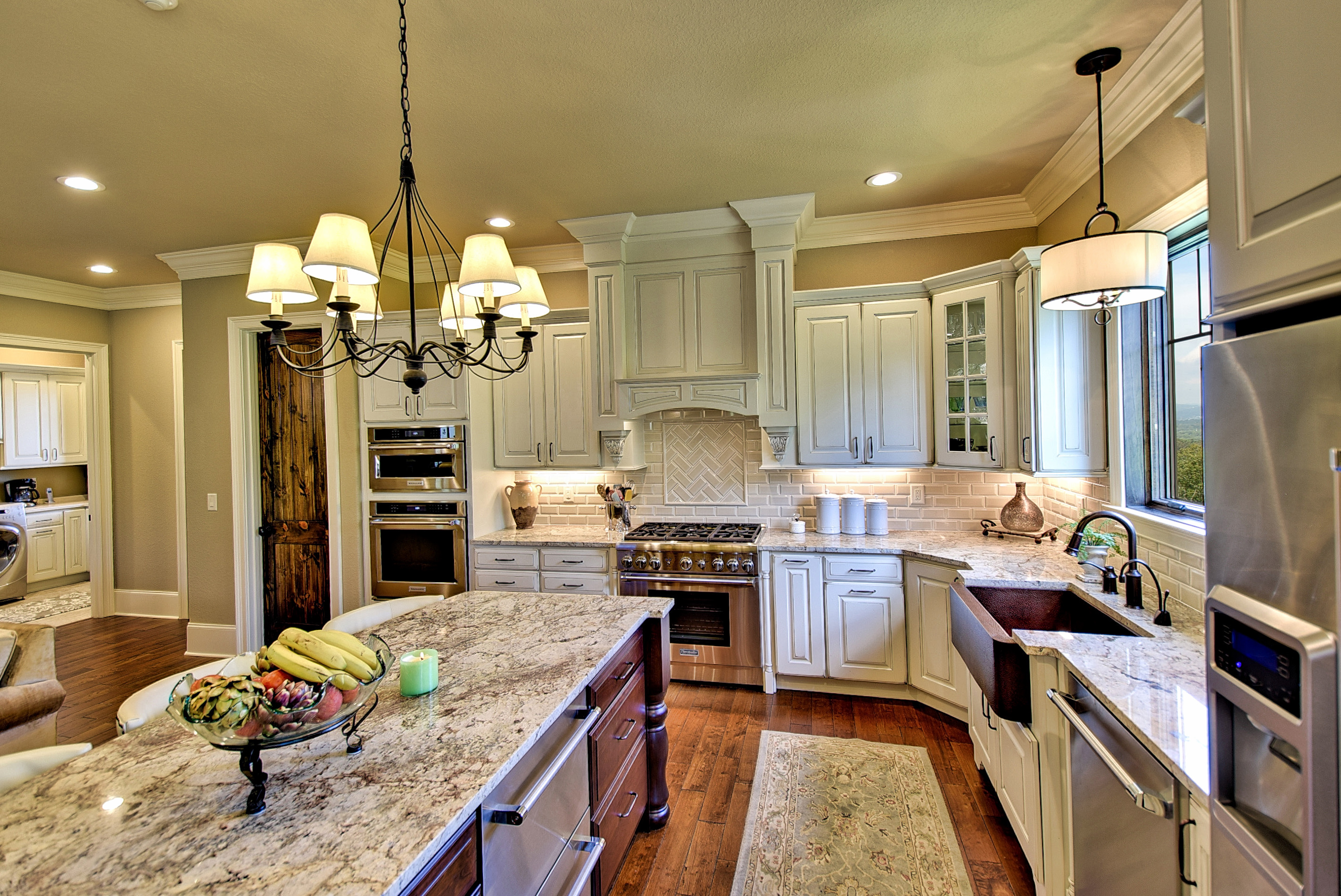 Kitchen Remodel Design Cabinetry In Johnson City Tn