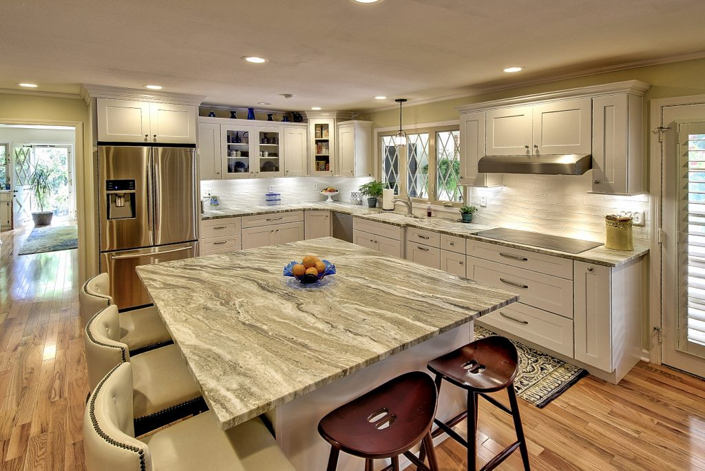 Kitchen Cabinet Design Products In Johnson City