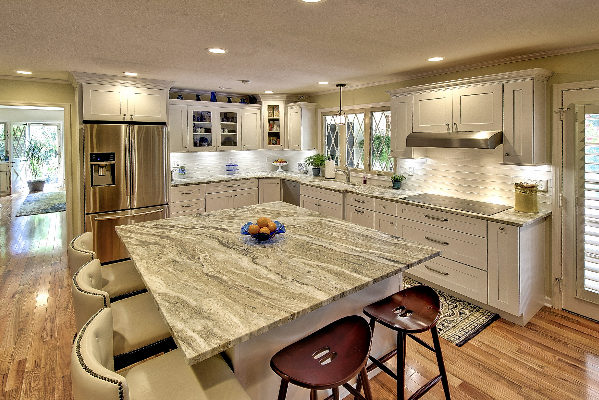 Johnson City Cabinet Retailer - Kitchens By Design