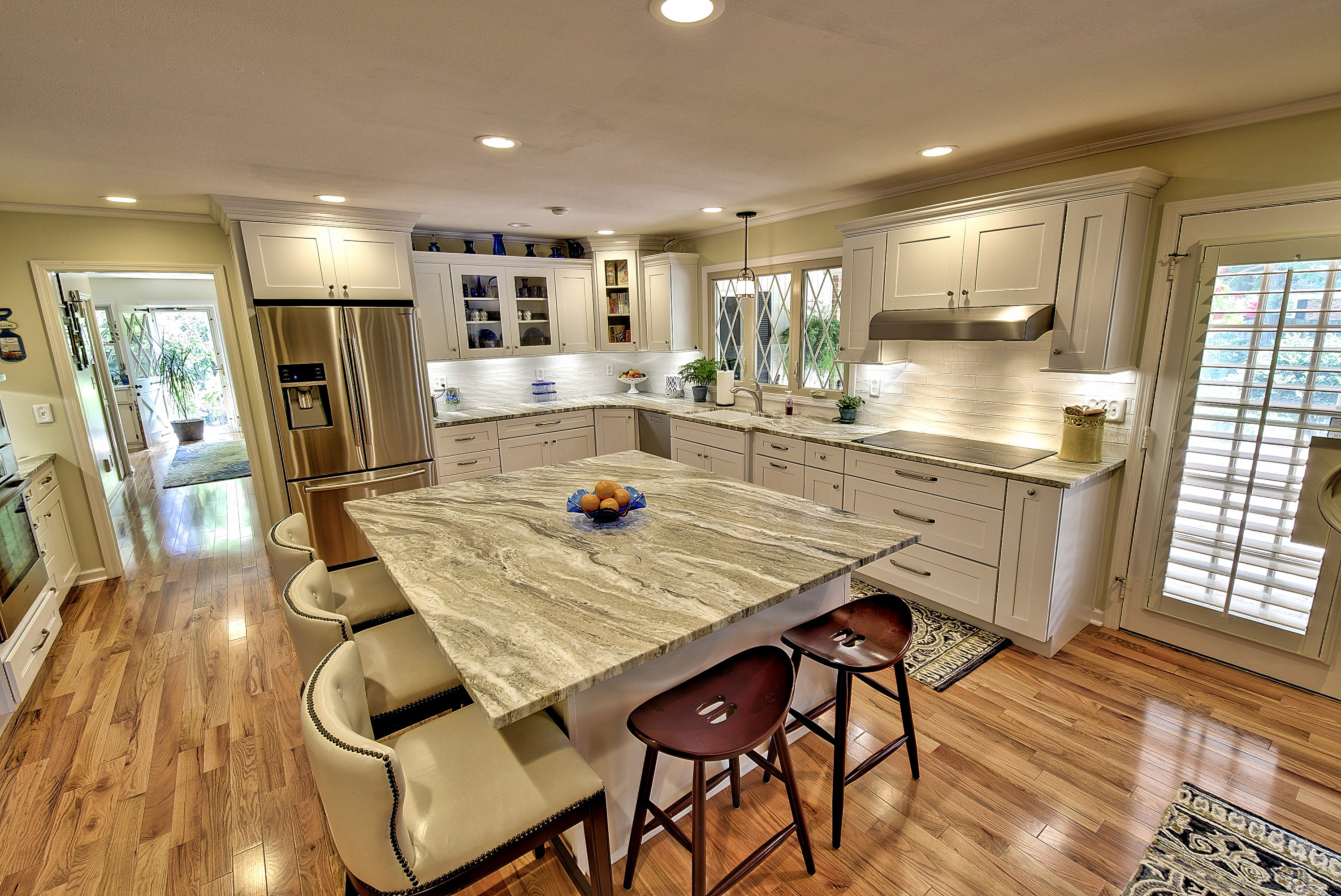 Johnson City Cabinet Retailer   Kitchens By Design