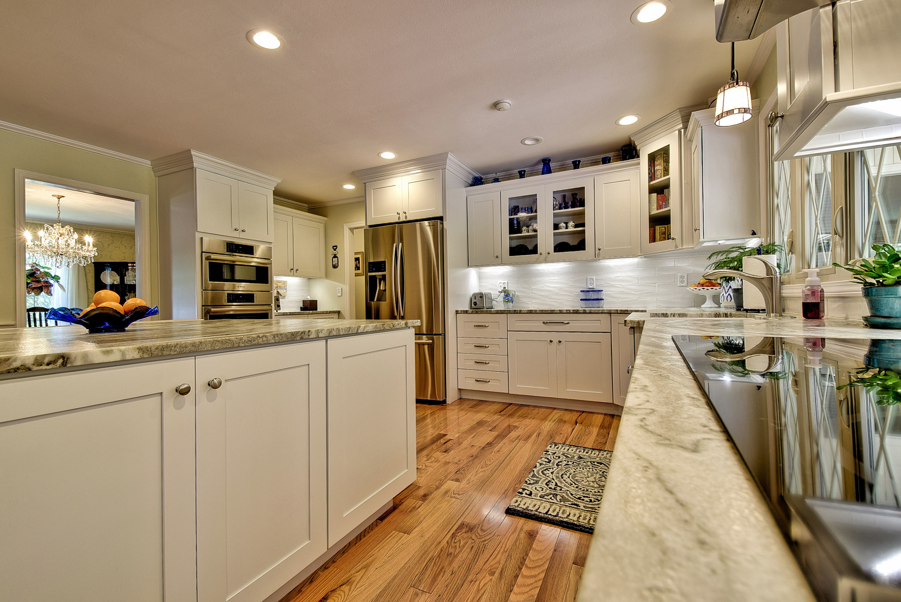 View Full Gallery. Kitchen Remodel Design & Cabinetry in Johnson City TN